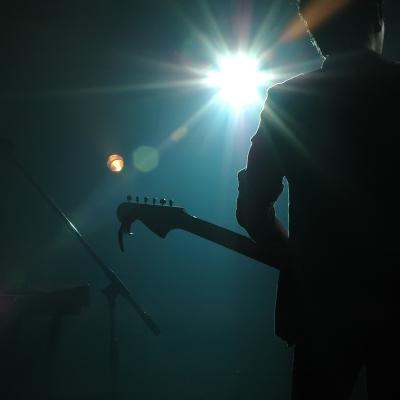 лучшие фото музыкантов со сцены