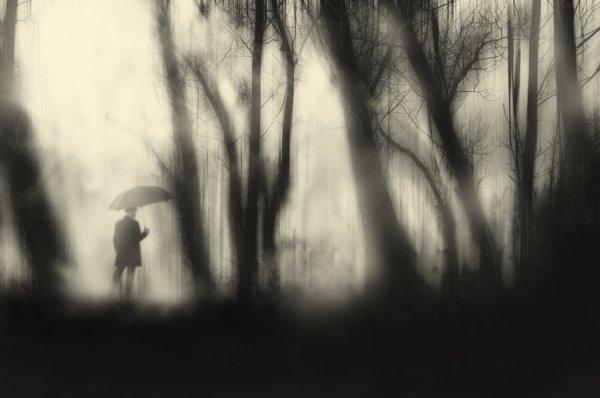 Фото одиночества 3