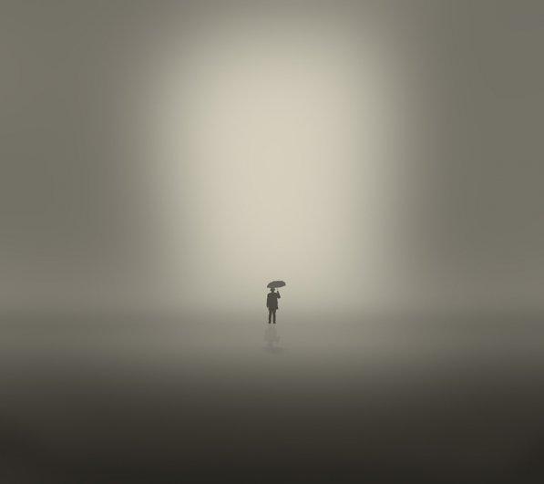 фото про одиночество 1