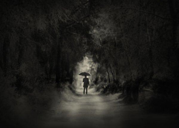 фото одиночества мужчины 1