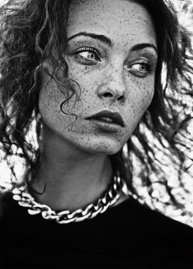 «Алина». Автор: Дарья Чачева