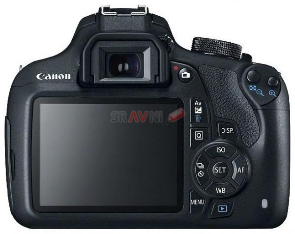 canon eos 1200d kit 1