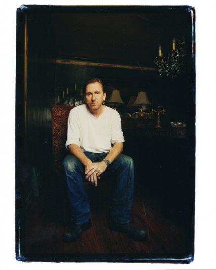 Портреты знаменитостей – Тим Рот (Tim Roth)
