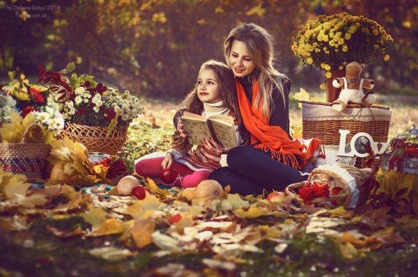 фото портреты девушек