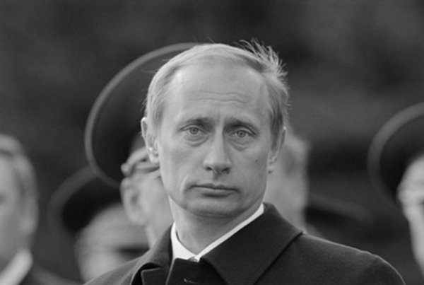 Владимир Путин (Vladimir Putin), 2000