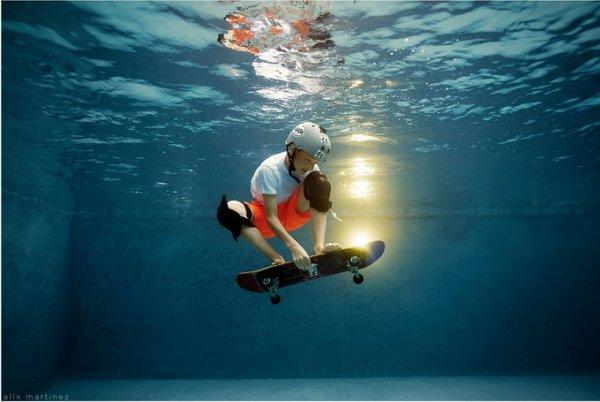 Подводные фотографии 1