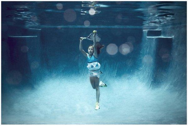 Подводные фотографии 5