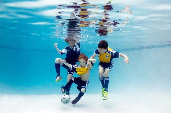 Подводные фотографии 9