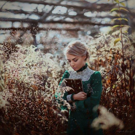 Фотохудожница | Ирина Джуль 13
