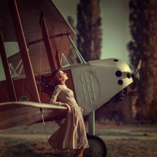 Фотохудожница | Ирина Джуль 17