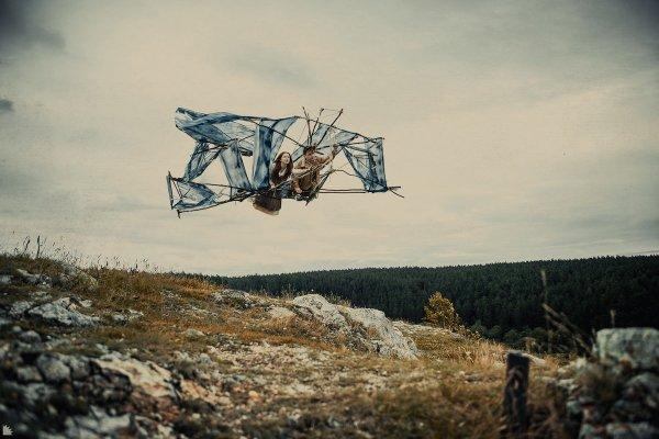Сказка странствий. Автор фото: Ежъ Осипов