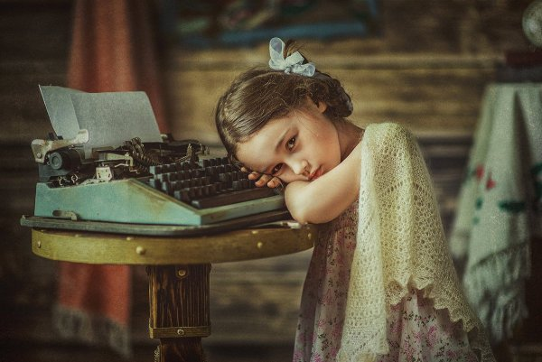 тихая грусть. Автор фото: Янина Гришкова
