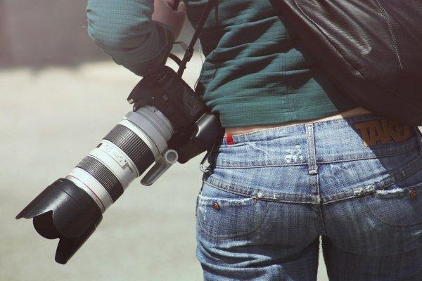работа помощника фотографа