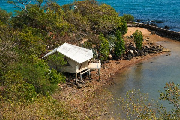 идеальное место в мире для жизни (sarayuth3390/Via shutterstock.com)