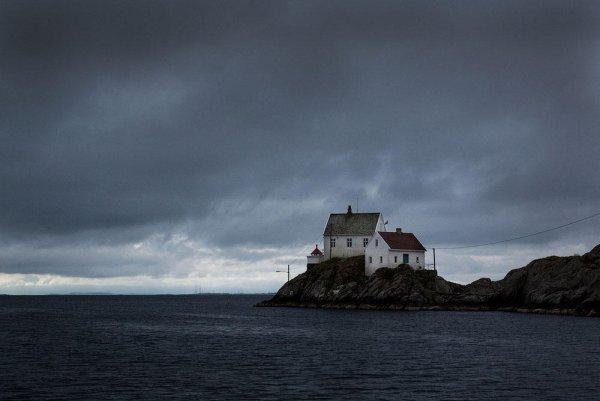 идеальное место в мире для жизни (Flickr: ewixx)