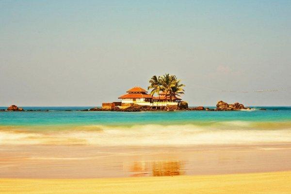 идеальное место в мире для жизни (Jaromir Chalabala/Via shutterstock.com)