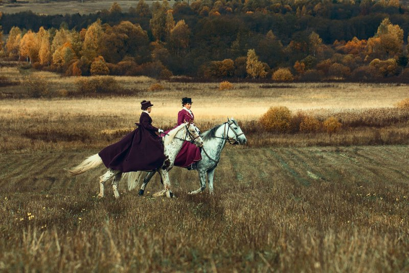 осенние фотографии – Автор Татьяна Пименова