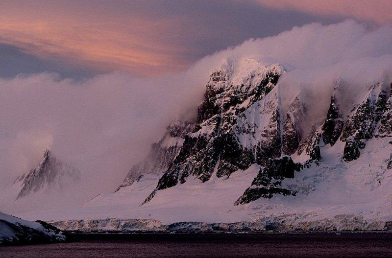 Фото Антарктиды 10 Janice O'Reilly
