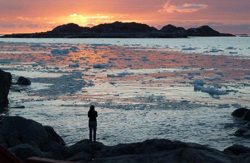 Фото Антарктиды 14 Фото National Science Foundation   Mindy Piuk