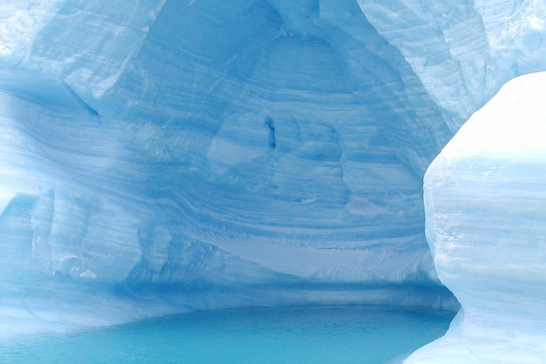 Фото Антарктиды 30