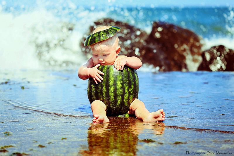 Автор: Denis Makarenko – фото младенцев