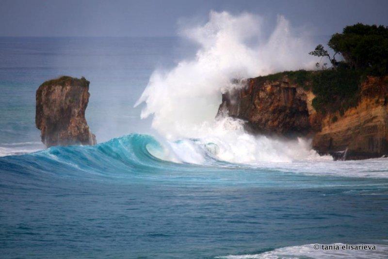 фото тайфуна и урагана 32