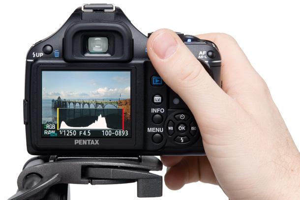 зеркальная камера 6