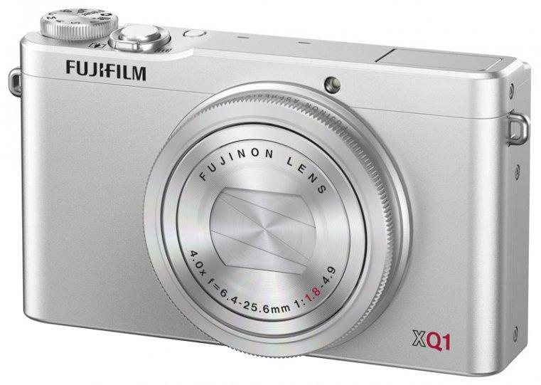 Обзор камеры Fujifilm XQ1 6