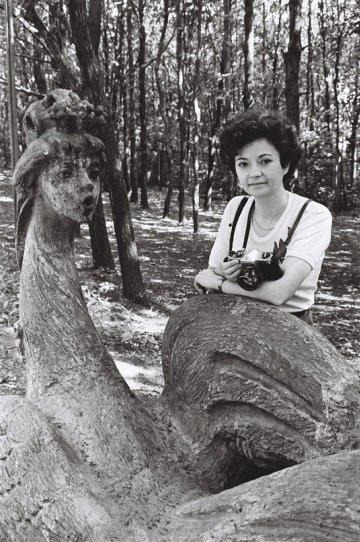 Светлана Пожарская (родилась в 1951 году)