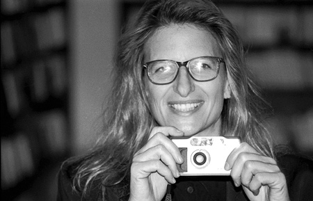Энни Лейбовиц(родилась в 1949 году)