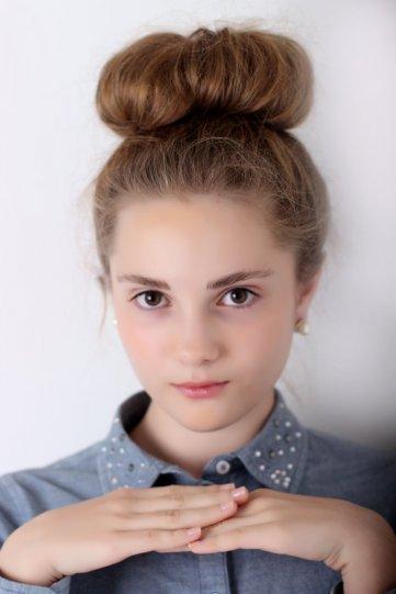 Виолетта Костырина