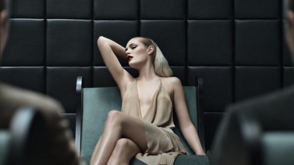 Самый необычный fashion-фотограф современности Eugenio Recuenco - №20