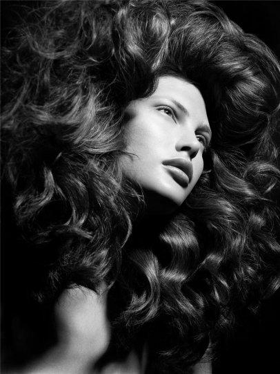Hair Storm от фотографа Solve Sundsbo - №3