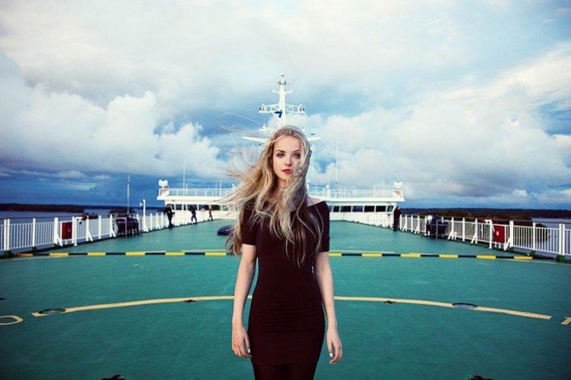 Балтийское море, Финляндия