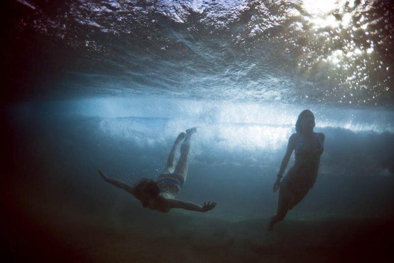 Марк Типпл - Под водой - №4