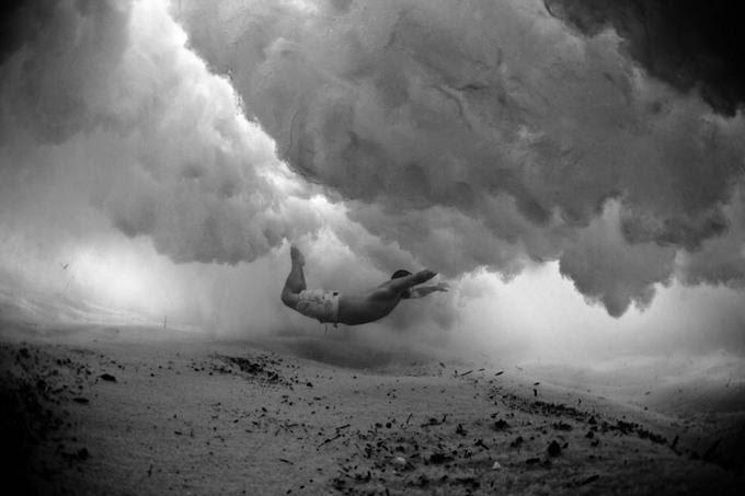 Марк Типпл - Под водой - №16