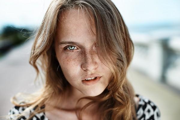 Как фотографировать против солнца со вспышкой?