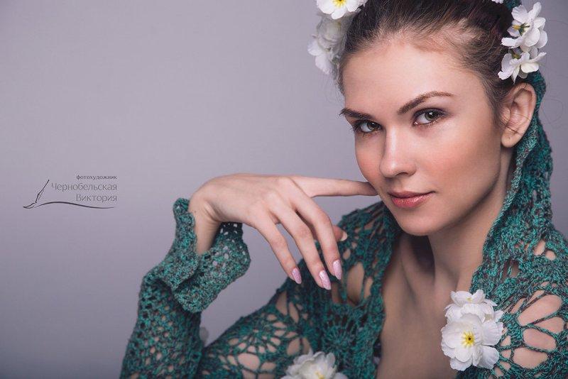Виктория Чернобельская