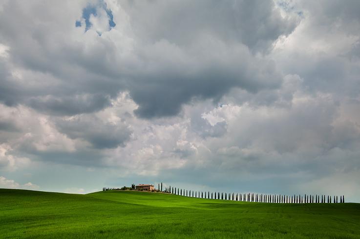 Пейзажи от Даниэль Рерич - №11