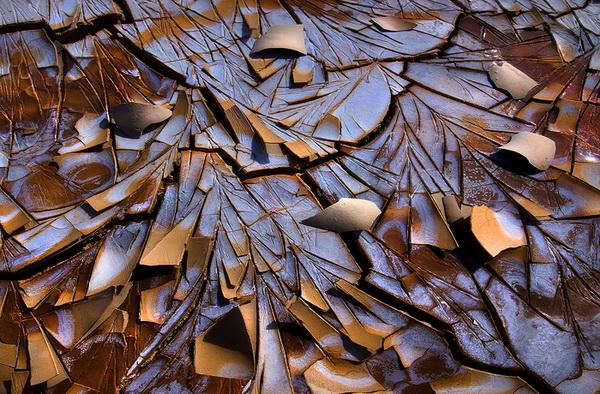 Великолепие пейзажной съемки в творчестве Марка Адамуса - №17