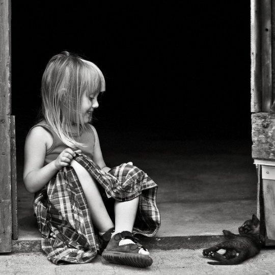 Повесть детства от Магдалины Берни - №7