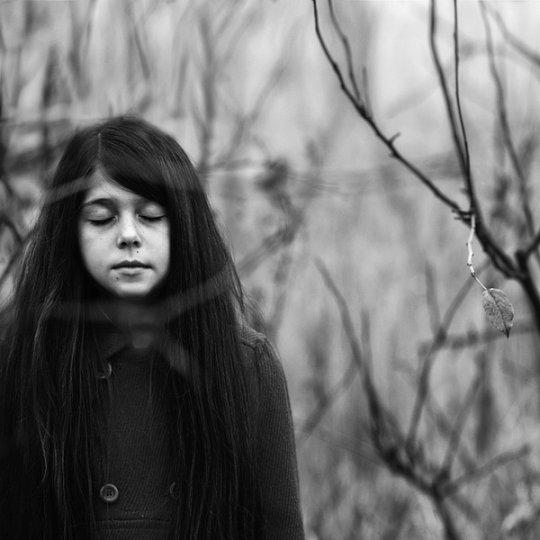 Повесть детства от Магдалины Берни - №14