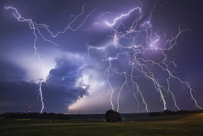 Охотник за бурями Jason Weingart - №22