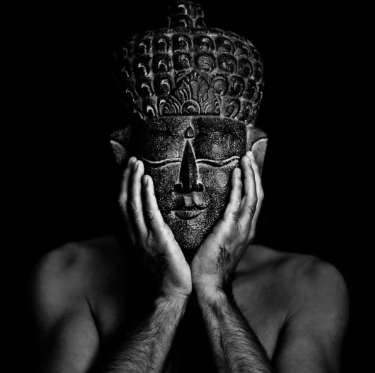 Классика черно-белой фотографии Бенуа Курти - №9