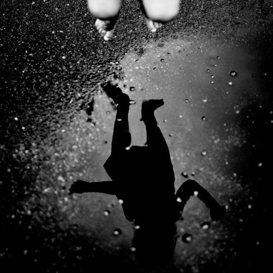 Классика черно-белой фотографии Бенуа Курти - №10