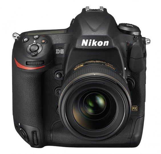 Новинки от Nikon - №3