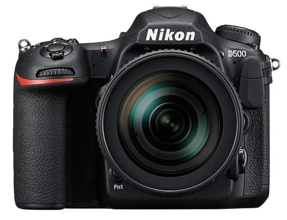 Новинки от Nikon - №7