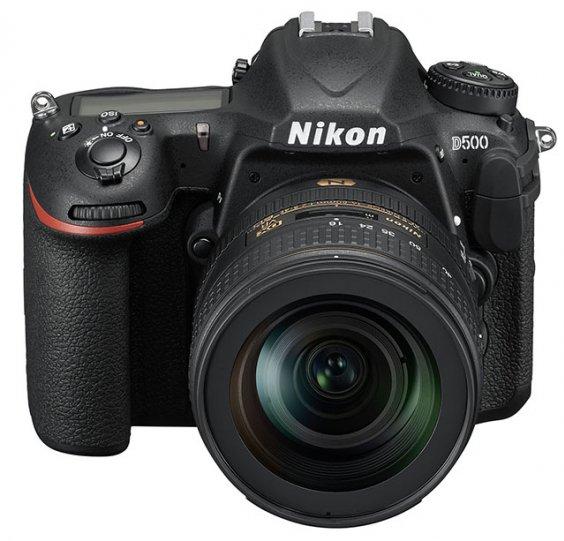 Новинки от Nikon - №11