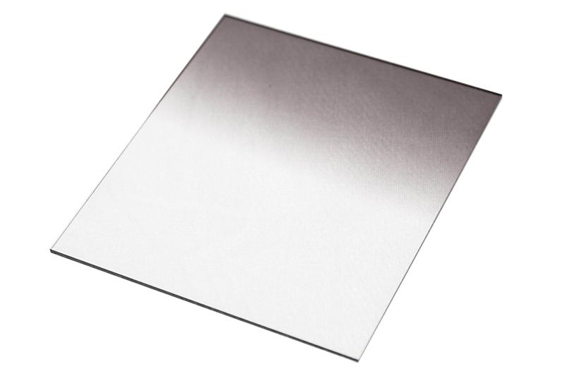 Прямоугольный градиентный фильтр
