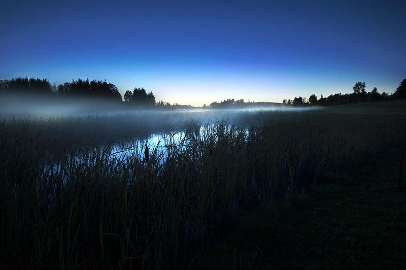 Финские пейзажи Микко Лагерстедта - №4